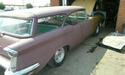 1957 Olds 3:41 Rear End Drum to Drum $400.00 CALL ONLY 765-966-2669 or 937-603-0217
