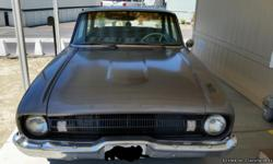 Clean title no salvage! Tags still good till April 2015. Still running strong! Starts up no problem! No over heating! Original radio, new tires, new glass pack muffler, new radiator and hoses, new battery, new gas tank, new fuel line, new starter, new
