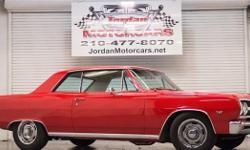 Price $27,950 http://www.jordanmotors10west.com/1142_V201503300404320001/San-Antonio/1965-Chevrolet-Malibu-SS-for-sale Menu Price $27999.00! Beautifully restored 1965 Chevrolet Malibu SS Resto-mod! Starting with the drive train, a 465hp