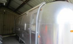 1967 Airstream International, 20' Almost all original, fridge was replaced about 3 years ago cooktop & oven bathroom has shower with separate commode and sink 2 fold out couches awning on door side masserator installed for easier flushing 2 propane tanks