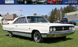 FOR UP-TO-DATE PRICING AND MORE PHOTOS, CLICK THIS LINK: http://www.carwashcarsinc.com/1967_Dodge_Coronet_Glenmont_NY_263138758.veh 1967 DODGE CORONET 500 ALL ORIGINAL #S MATCHING! Classic Gem! #FSD - $23995 (Glenmont, NY) 1967 DODGE CORONET 500 fuel: