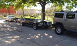 1973 GRANDVILLE CONVERTIBLE FOR SALE OR TRADE 414-217-4043