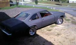 Hello there everyone! Up for sale is my prized 78' Chevy Nova Custom that has never let me down. The only reason I'm selling it is because I just purchased another vehicle and don't want to have two sports cars at the same time. I am asking $5,000 or best