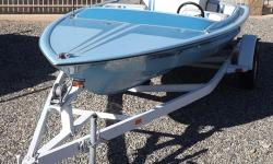 www.gotwaterrentals.com/Consignment_1979_Caribean_Runabout_Ski_and_Bass.html VERY CLEAN '79 Caribbean Inexpensive to own, Inexpensive to operate... best describes this sharp little 17' Runabout!  Just detailed, and the interior and exterior is in