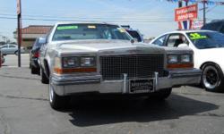 Arizona Car Company Ar4212 . Price: $5999 Mileage: 98,602 Color: GRAY BodyStyle: 4 DOOR Stock: 198934 Trim Color: GRAY Transmission: AUTOMATIC Engine: V8 AIR CONDITIONER, ALARM, AM/FM RADIO, ANTI-LOCK BRAKES, CASSETTE PLAYER, CRUISE CONTROL, FOG-LIGHTS,