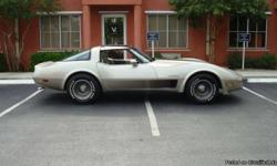 Gorgeous 1982 Collector Edition Corvette Coupe I Am Not A Dealer Nor Do I Play Games Or Use Smoke And Mirrors To Advertise A Car. This Particular Vette Belongs To A Very Good Friend Of Mine Who Has Decided To Rework His Collection And Since This Is