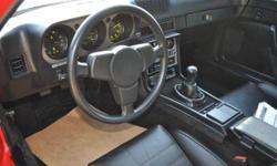 1983 Porsche 944 5 SPEED Hatchback - $8495 (www.carwashcarsinc.com) 1983 Porsche 944 5 SPEED Hatchback odometer: 78409 title status : clean COPY & PASTE LINK BELOW TO VIEW WEBSITE PHOTOS & DETAILS!