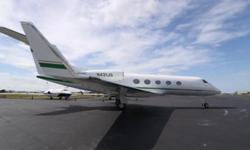 State: Florida Suggested Bid: $740,000 Tail Number: N431JG Serial Number: 417 Equipment: Twin Rolls Royce Model SPEY 511-8 engines  Additional Options/Avionics/Instruments: -Sperry 5 tube EFIS -Dual Collins VIR-32 NAV -Dual Collins DME-42 DME