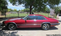 * Offers Accepted * This 1985 Jaguar XJS HE Coupe is a fantastic car and it is in immaculate condition.  This second owner car runs and drives great. The gorgeous burgundy red paint hugs the body style of this rust-free Jaguar in a pristine manner