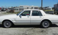1987 Chevy Caprice Classic V8, Automatic, CLEAN TITLE Air Conditioning, Power Windows, Tilt Wheel, AmFm Stereo, Mileage Shows?29043+ Selling For??$3,500?OBO For Info Call 1-951-312-0375 CALLS ONLY Se Habla Español