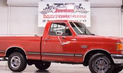 $256.00 monthly payment apply for credit here : https://vpix.us/credit/dealer/jordanmotors10west/ Purchased out of the same collection as our 1987 LWB Lariat, this 48k original mile unrestored truck is every bit has desirable, if not more