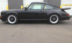 1987 Porsche 66,971 original miles G50 transmission Clean bill of health on motor and transmission from Zuffenhaus euroworks No broken head bolts. Sunroof will not open needs a cable replaced. Drivers door window motor not working. Cruise control