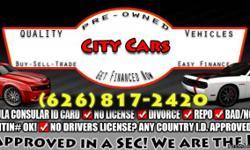City Cars Ci4223 . True Mileage: 22,450 Color: WHITE BodyStyle: 3 DOOR VAN; CARGO Stock: CITY46 Trim Color: GREY Transmission: AUTO Engine: V8, 5.8L (351 CID)
