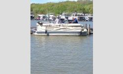 GREAT DEAL! 1989 48' Waterhouse aluminum hull 120 h.p.inboard/outboard engine , many updates 2013 new roof, new a.c.,new ceiling fans,new refrigerator 2014 leather furniture,tables,lamps,t.v.'s,everything stays,front&back porch screened in,all outside
