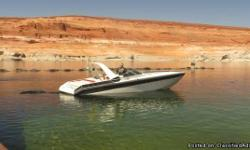 1991, 30ft. Chaparral Villian IV, Twin 370 hp. 454 Mercruiser outdrives w / stainless steel propellers. Low hours. Sea water pumps both recently rebuilt. 2 new batteries. Through hall exhaust. This boat has always been garaged so