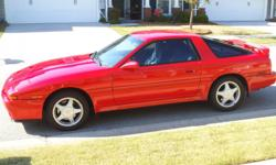 1991 SUPRA-NON-TURBO BUT STRONG MOTOR EVERY THING REBUILT  VERY GOOD CONDITION