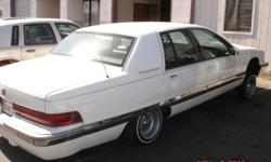 I'm selling a 1993 Buick Roadmaster, asking $3000 OBO for the car, car is a single pump car, it has 8 batteries 2 pumps, sitting on 13 inch daytons, car has all gray leather interior, car registration is good, for more information on car or if interested