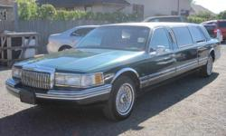 1994 Lincoln Empire Gaines Limo 80,426 miles Will be auctioned at The Bellingham Public Auto Auction. Saturday, August 6, 2016 at 11 AM. Preview starts at 8 AM Located at the corner of Kentucky & Iron Streets in Bellingham, Washington. Call 360-647-5370