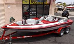 1995 Cheetah Bow Rider 21' $12,900 http://www.gotwatermarine.com/Consignment_1995_Cheetah_Bow_Rider_21_JW.html Cheetah Boats have been manufacturing quality boats since 1963 in beautiful Lake Havasu City, Arizona. Their attention to detail and