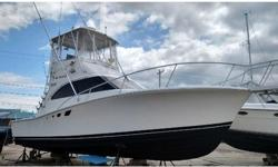 1995 Luhrs 320 Convertible, Beautiful bay cruiser, upgraded and fully ready to fish, especially trolling. We pull 21 rods during the spring and fall trophy striper seasons. (Tackle and trolling chart negotiable). This boat has been meticulously maintained