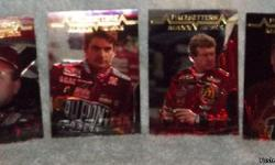 1995 MAXX Premier Plus - Pace Setters4 of 10 cards Originally in the Maxx Premier Plus set of 198 cards Now selling separately-------------or------ will sell all Four for $ 24.00 1995 MAXX Premier Plus #PS3 of 10 - Ken