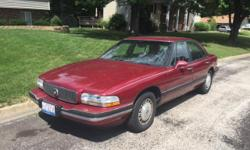 1996 Buick Lesabre 176,440 miles Body in very good shape, runs good and has 4 new tires.