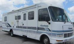Price: $5400 -- Great condition, everything works -- 1996 Coachmen Catalina 330 W 1 Slide -- Contact me through contact seller button for more photos and vehicle location.