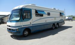 Price: $7800 -- Great condition, everything works --1996 Holiday Rambler Endeavor LE Motor Home -- Contact me through contact seller button for more photos and vehicle location.