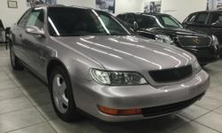 CLICK FOR FULL INVENTORY: http://5starautos.net/  916-368-7886  1,500 DOWN ! NO CREDIT OK!!! WE DO NO CREDIT CHECK & NO INTEREST FINANCING!!! 1997 ACURA 3.0 CL COUPE! RELIABLE! SPORTY! LEATHER* ALL POWER* DRIVES NICE! PASSED SMOG! AND ALL SAFETY