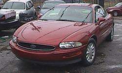 1997 Buick Riviera Coupe, Call for mileage   Address: 4381 W Ogden Ave Chicago, IL 60623   View our website: www.alwayswholesale.net   Call 773-521-3000 Notes: This vehicle does not have any door dings. This vehicles engine is in perfect working