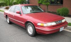 1997 Ford Crown Victoria LX Sedan 4D Dayspring Auto Vehicle Details -------------------------------------------------------------------------------- Year: 1997 VIN: 2FALP74WOVX194754 Make:Ford Stock #: P-782 Model: Crown Victoria LX Mileage: 211582 Trim: