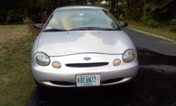 Selling my 1997 Ford Taurus. 102,000 miles on it, owned by my grandfather for the past 12 years, in perfect condition! I got the car a year ago it had 98,000 miles on it, now has 102,000. Everything runs smooth, this car will last forever. Looking to buy