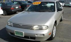 Kars-Co Auto Sales Ka4126 . False Price: $3995 Stock #: 45232 Color: TAN Color (interior): GRAY Description: CLEAN TITLE, NO ACCIDENTS, ENGINE AND TRANSMISSION RUNS PERFECTLY, NEW TIRES, ICE COLD A/C, CLOTH SEATS, REAR DEFROSTER, RADIO W/ CD PLAYER AND