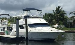 1998 37? Silverton 372 392 Motor Yacht Twin Gas 380HP CRUSADER Inboards Current Price: $65,500 This is an extremely clean boat, that shows as nice in person as the photos. The owner has been very meticulous with her upkeep and has spared no expenses in