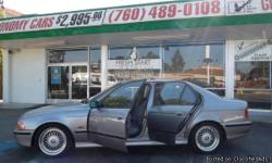 1998 BMW 528I 5 SPEED..EXTERIOR-METALLIC ROSE GREY INTERIOR....PERFECT SEDAN FOR EVERYDAY USE...CURRENTLY ON SALE FOR 4995...GUARANTEED CREDIT APPROVAL!! IF YOUR CREDIT IS GOOD OR BAD FRESH START MOTORS CAN GIVE YOU A SUPER DEAL ONTHIS BEEMER. WE HAVE