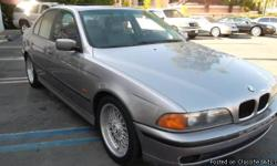 1998 BMW 528I, 5 SPEED METALLIC ROSE. PERFECT SLEEK SEDAN FOR EVERYDAY USE. CLEAN AND IN EXCELLENT CONDITION! COMPLETE WITH GREY LEATHER INTERIOR AND A MOONROOF! PERFECT LITTLE LUXURY SEDAN. WE SPECIALIZE IN PEOPLE WITH BAD CREDIT DUE TO REPOS,