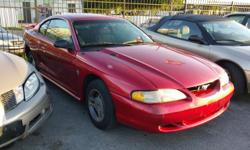 Low miles 122 k Standard Transmission. Everything works. Must see it! Body and paint in great conditions. Runs and drives GREAT. Clean TX Title.