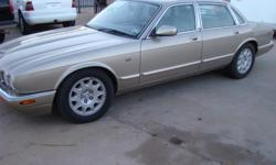 1998 Jaguar XJ $3000 Automatic 4.0L V8 New Battery, New Inspection Power Windows and locks. Runs Good, Ready To Go. Nice Clean Jaguar Call --