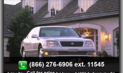 Adjustable Steering Wheel, Anti-Theft System, Power Windows, Fog Lights, Traction/Stability Control, Heated Mirrors, Anti-Lock Brakes, Center Console, Illuminated Entry, Front Side Airbags (Driver), Power Steering, Integrated Garage Door Opener, Bucket