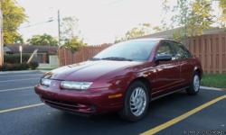 1998 SATURN SL 2 with 1.9 liter engine,automatic transmission,front wheel drive,a/c,power steering,,,,BIG GAS SAVER 23 mpg City/33 mpg Hwy.Very reliable ,low maintenance cost.Cr have ONLY 91.450 ORIGINAL MILES ,ONE OWNER,NO ACCIDENT.Drive and run perfect