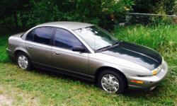 Happy 4th Special LOOK AT ME ! 1998 Saturn SL2 4D 203K miles V4 1.9Liter When look around trying to found the perfect car come to the right place the price speak for itself has a great replace motor I did all work make this a great car for someone