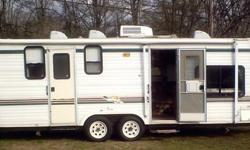 Price: $2000 -- Great condition, everything works -- 1998 Sunline Solaris Towable Travel Trailer-- Contact me through contact seller button for more photos and vehicle location.