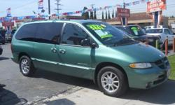 Arizona Car Company Ar4212 . Price: $3999 Mileage: 149,468 Color: GREEN BodyStyle: 4 DOOR VAN; EXTENDED Stock: 304707 Trim Color: TAN Transmission: AUTOMATIC Engine: V6, 3.3L AIR CONDITIONER, ALARM, AM/FM RADIO, CD CHANGER, CD PLAYER, CHILD-SAFETY LATCH,