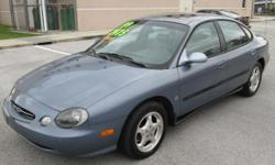nice clean car sunroof leather int v6 at cold air, $2475.00 grand prix motors 321-723-8710