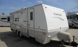 Price: $2000 -- Great condition, everything works --1999 Keystone Outback 25 Camper-- Contact me through contact seller button for more photos and vehicle location.