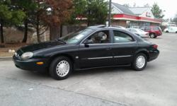 SUNROOF LEATHER 221XXX MILES DRIVES GREAT --