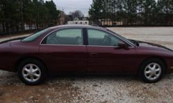 1999 OLDSMOBILE ALERO $2000 CASH VEHICLE IS IN GREAT SHAPE TAN LEATHER INTERIOR, SUNROOF, 4-DOOR, SUPER CLEAN INSIDE AND OUT FOR MORE INFORMATION CALL LARRY.