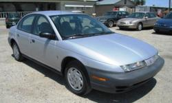 1999 SATURN SL VIN: 1G8ZF5284XZ353511 1.9 LITER 4-CYL 5-SPEED MANUAL FRONT WHEEL DRIVE EQUIPMENT AIR CONDITIONING, TILT WHEEL, AMFM STEREO, CD (SINGLE), DUAL FRONT AIR BAGS, MILEAGE??127726 SELLING FOR??$3,495  LANCASTER AUTO CONSIGNMENT  144