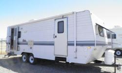 Price: $2000 -- Great condition, everything works --1999 SKYLINE NOMAD TRAVEL TRAILER Perfect Condition-- Contact me through contact seller button for more photos and vehicle location.