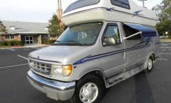 Price: $3800 -- Great condition, everything works -- 2000 Airstream 190 Class B -- Contact me through contact seller button for more photos and vehicle location.